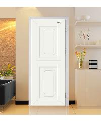 Wellingtan ประตู ABS ขนาด 80X3.5X200cm  ABS-A6