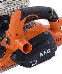 AEG กบไสไม้ (750 วัตต์) PL750 A  สีส้ม