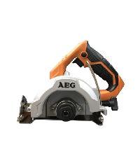 AEG เครื่องตัดหินอ่อน 1,200W. MC110A AEG  สีส้ม