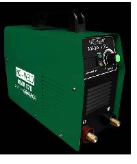 LONGWELL เครื่องเชื่อม MC-WELD MMA MODEL 170 220V. Inverter - สีเขียว