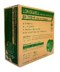 LONG WELL ลวดเชื่อม Co2 Longwell 0.8 mm. ลวดเชื่อม Co2 Longwell 0.8 mm.