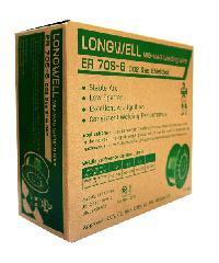 LONG WELL ลวดเชื่อม Co2 Longwell 1.2 mm.