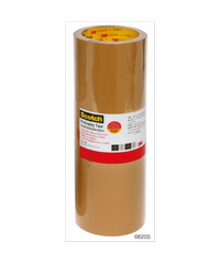 3M PACKAGING TAPE 48MMX40M TAN  3609 ชา