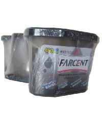 Farcent กล่องดูดความชื้น 450 มล. ถ่าน/แพ็ค 3  507C