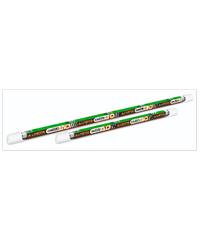 LAMPTAN ชุดรางเซ็ททรอนิกส์-ดี 36W.T8 แสงเดย์ไลท์ ขั้วเงิน Setronic-D T8 ขาว