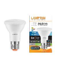LAMPTAN หลอดLED 6w IP65 PAR20 เดย์ไลท์ P.10