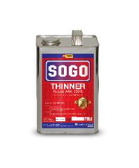 TURBO ทินเนอร์ SOGOAAA ขนาด 2.2 กล. -
