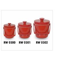 ตรามือ กระติกน้ำแสตนดาร์ด 2 ลิตร RW0302 น้ำเงิน , เขียว , แดง
