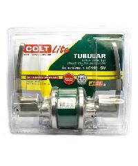 COLT ก้านบิดห้องน้ำ COLT LITE #8121 Silver รุ่นแผง - สีโครเมี่ยม