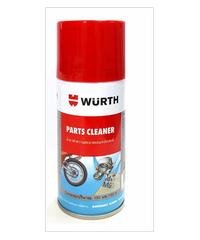 WUERTH น้ำยาทำความสะอาดอเนกประสงค์   Parts Cleaner ขาว-แดง