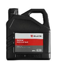 WUERTH น้ำมันเครื่องสังเคราะห์  4 ลิตร  ENGING OIL-SYNTH A-0W40-4LTR