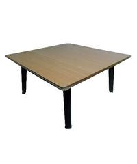 KPC โต๊ะญี่ปุ่น 24x24  KTB-JP2424-02 บีช