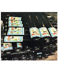 ENVI-GREEN ผ้าพลาสติกปูดิน3ด.1.0ม.x400ม. (25ไมครอน) สีดำ