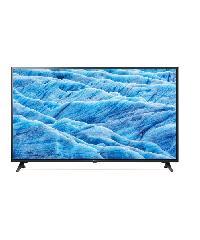 LG LG โทรทัศน์ 4K Smart TV 49 นิ้ว  49UM7290PTD.ATM  สีดำ