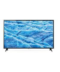LG  โทรทัศน์ 4K Samrt TV 55 นิ้ว   55UM7290PTD.ATM  สีดำ