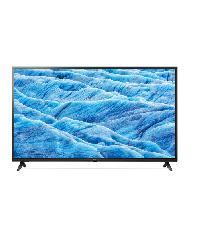 LG โทรทัศน์ 4K Smart TV 60 นิ้ว 60UM7100PTA.ATM  สีดำ