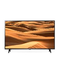 LG โทรทัศน์ 4K Smart TV 43 นิ้ว  43UM7300PTA.ATM  สีดำ
