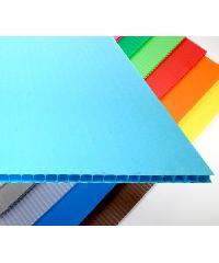 - ฟิวเจอร์บอร์ด ขนาด 3 มม.130x245 ซม. STA - สีฟ้า