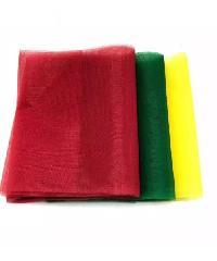 ศรัทธาธรรม ผ้าแพร 3 สี ยาว 3.0 m. -
