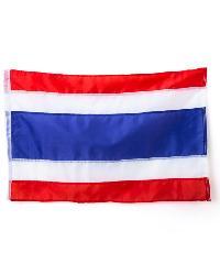 ศรัทธาธรรม ธงชาติไทย 80x120 ซม. -