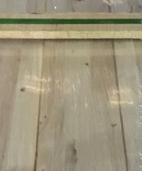 GREAT WOOD ไม้ประสาน CC หน้า 6x3.00 m. LN18-145-3  FJ