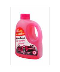 Karshine แชมพูล้างรถ Karshine กลิ่นพฤกษา 1000มล. Shampoo Flower 1000 ml. แดง