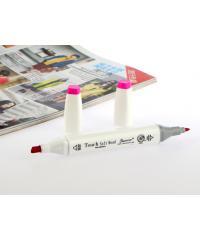 USUPSO  ปากกาไฮไลท์ PB86-10 สีชมพู