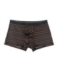 USUPSO กางเกง Boxer สีดำ-XL -