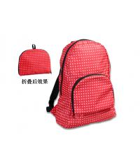 USUPSO กระเป๋าเป้ สีแดง