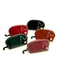 USUPSO กระเป๋าเครื่องสำอาง  Tie cat