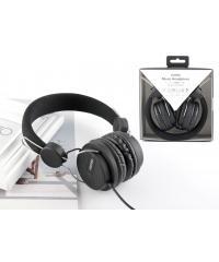 USUPSO หูฟัง HM094 ดำ -