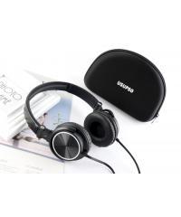 USUPSO  หูฟัง HM710 HM710 สีดำ