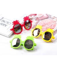 USUPSO USUPSO แว่นตากันแดดสำหรับเด็ก pineapple -