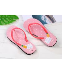 USUPSO USUPSO รองเท้าแตะผู้หญิง No.36 สีชมพู -