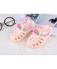 USUPSO  รองเท้าเด็ก สีชมพู- 24 -
