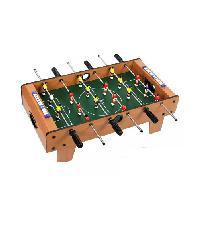 SanookToys Toys โต๊ะฟุตบอลแบบมือหมุน 628