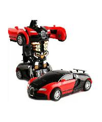 SanookToys Toys ชุด Deformation of the car  296695