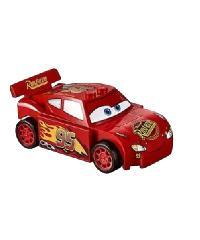 SanookToys Toys Decool ชุด Crazy Car  2901-2906 สีแดง