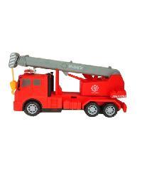 SanookToys Toys รถทรัค  294307 สีแดง