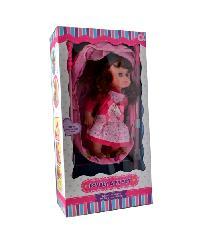 SanookToys Toys ตุ๊กตา  298889 สีชมพู