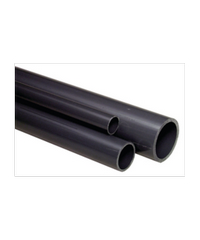 - แป๊บกลมดำ  2.1/2 นิ้ว  2.5 mm IP ขาว