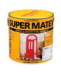 TOA Supermatex ซุปเปอร์ เมเทค สีเคลือบเงา 1กล #M5684
