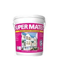 TOA Supermatex สีภายในซุปเปอร์เมเทค #M100