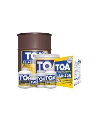 TOA กาวลาเท็กซ์ 35oz.(10kg.)/ปาร์เก้