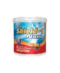 TOA Shield-1 Nano สีน้ำภายนอกชนิดด้าน ขนาด 1GL เบสC