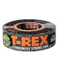 T-REX เทปผ้า  กันน้ำพลังยึดติดสูง ขนาด 1.88 นิ้ว x 10.9 เมตร -