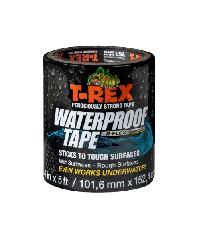 T-REX เทปกันน้ำพลังยึดติดสูง 4 นิ้ว x 1.52 เมตร
