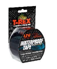 T-REX เทปกันน้ำพลังยึดติดสูง ขนาด 1.88 นิ้ว x 1.52 เมตร -