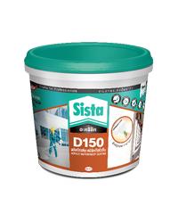 Sista ซิสต้า ดี 150 อะคริลิคกันรั่วซึม สีขาว 3 กก. ซิสต้า ดี 150 อะคริลิคกันรั่วซึม สีขาว 3 กก. ขาว