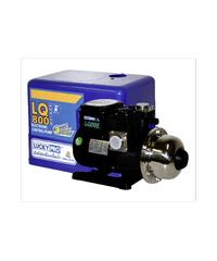 LUCKY STAR ปั๊มน้ำอัตโนมัติ 800W. LP-LQ800 ดำ-เงิน